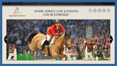 Egyptian Equestrian Federation :EEF :Egypt :ZANS Pro Web Solution: Website Design & Development in Egypt