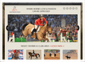 Egyptian Equestrian Federation :EEF