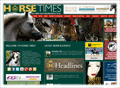 Horse Times Egypt :The Leading Equestrian Magazine In The Middle East